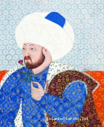 "28- ""Mehmed II was a sultan who not only transformed the Ottoman State into an empire but also turned Istanbul into the center of the sultanate."""