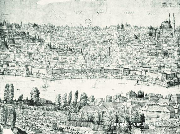 8- Two sides of the Golden Horn: Yavuz Sultan Selim and its surroundings (Lorichs)